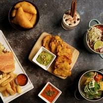 photo of ¡chao pescao! restaurant