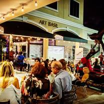 photo of art basil restaurant