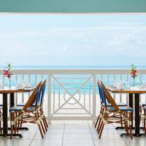 photo of southernmost beach cafe restaurant