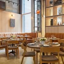 photo of tarallucci e vino nomad restaurant