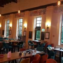foto von gutierrez restaurant