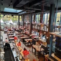 foto von the ash düsseldorf restaurant