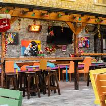 photo of brogans bar & grill restaurant