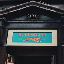 bundobust - manchesterのプロフィール画像