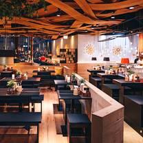 foto von peter pane berlin-friedrichstraße restaurant