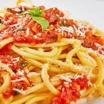 photo of enza's italian restaurant restaurant