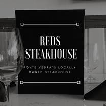 red's steakhouseのプロフィール画像