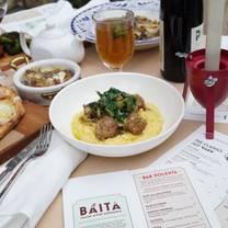 photo of baita - italian alpine experience restaurant