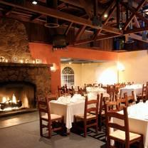 photo of mezza luna restaurant restaurant