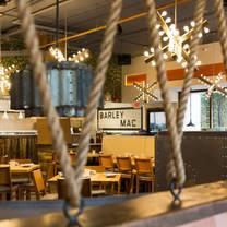 photo of barley mac restaurant