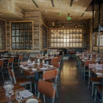 photo of e3 chophouse | nashville restaurant