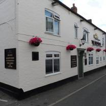 photo of the red lion restaurant