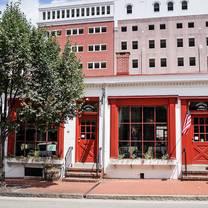 photo of the original spence cafe restaurant