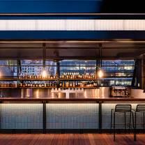 photo of rooftop bar restaurant