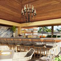 photo of ria- the ritz carlton golf resort naples restaurant