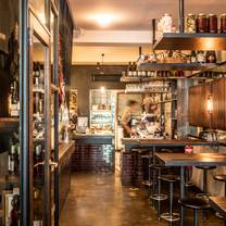 photo of ombra restaurant