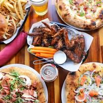 photo of pb&j: pizza beer & jukebox restaurant