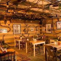 photo of blume/hütte restaurant
