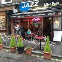 photo of jazz after dark restaurant