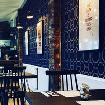 photo of no.9 the balcony restaurant