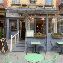 photo of aunt jake's upper east side restaurant