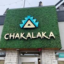 photo of chakalaka tapas restaurant & bar restaurant