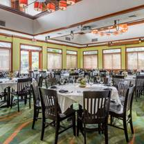 photo of landry's seafood house - the woodlands restaurant