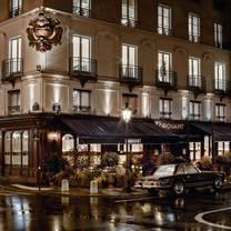 photo of drouant restaurant