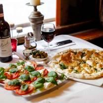 foto van pizzeria bella roma amsterdam restaurant