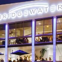 photo of bridgewater restaurant restaurant
