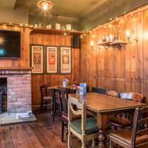 photo of lillie langtry nottingham restaurant