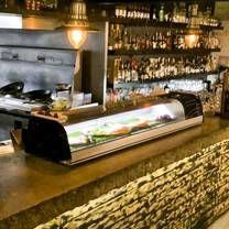 foto de restaurante saigon brasserie