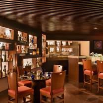 photo of agave azul - rosewood mayakoba restaurant
