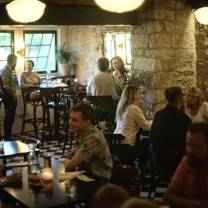 photo of the friendly society restaurant