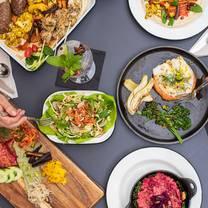 photo of pharm table restaurant