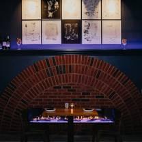 photo of brick shop | tryp hotel restaurant