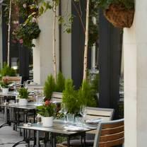 photo of 28-50 marylebone restaurant