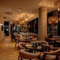 photo of embankment kitchen restaurant