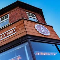 photo of ascotts bromsgrove restaurant