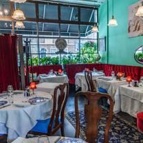 photo of otto's restaurant restaurant