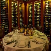 photo of royal 35 steakhouse restaurant