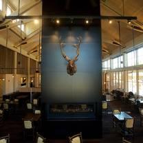 photo of karstens public house - mckinley chalet resort restaurant
