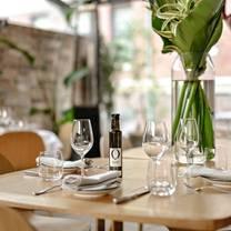 photo of olio kensington street restaurant