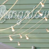 photo of the bungalow - yeppoon restaurant