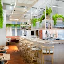 photo of kindling restaurant