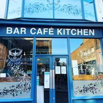 photo of starling independent bar cafe kitchen restaurant