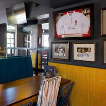 photo of the western sports & social restaurant