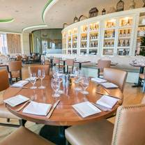 photo of miel restaurant
