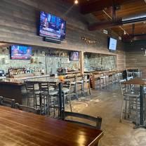 photo of tavern on the wharf restaurant