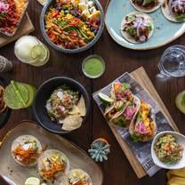 photo of maya - new york restaurant